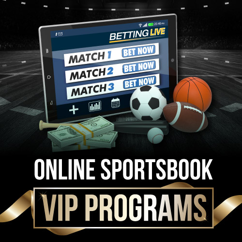 Best Online Sportsbook VIP And Loyalty Programs