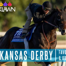 Oaklawn Kansas Derby Race Betting