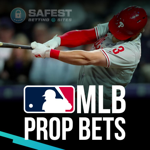MLB props betting guide