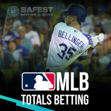 MLB Totals Betting