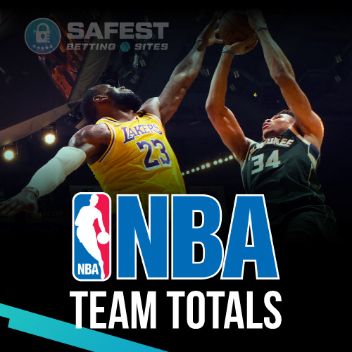 NBA team totals betting guide