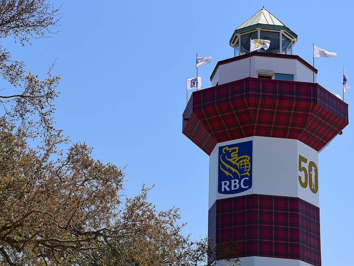 RBC Heritage Betting Preview And Odds 2020