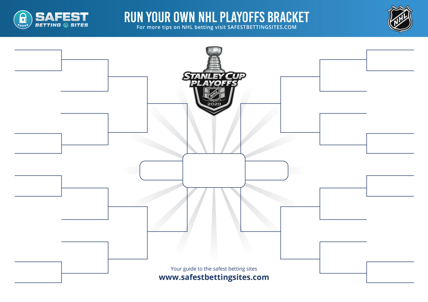 Betting odds nhl playoffs 2021 bracket haydock sprint cup betting
