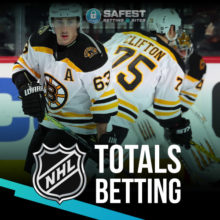 NHL Totals Betting Guide