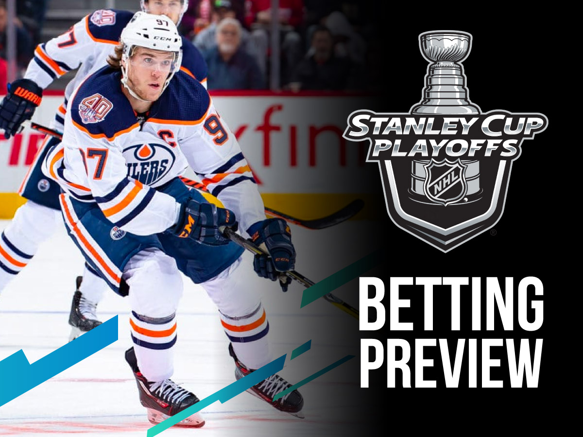 Stanley Cup Playoffs 2020 Betting Odds Preview
