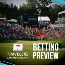 Travelers Championship Betting Preview Odds and Tips
