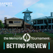 Memorial Tournament Betting Preview
