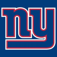 NY Giants Betting