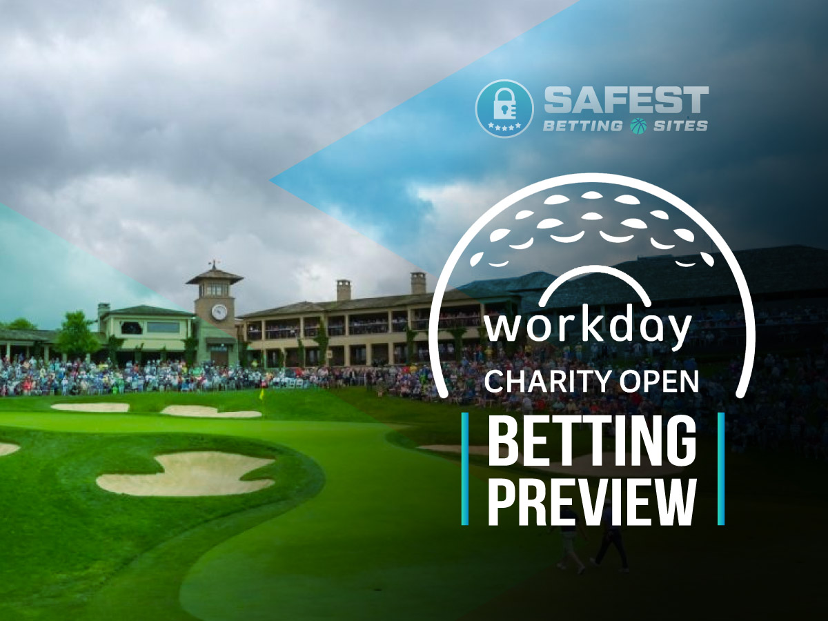 Workday Charity Open Preview