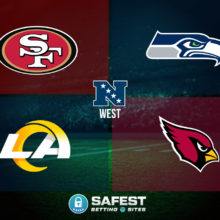 NFC West Divisional Futures Predictions