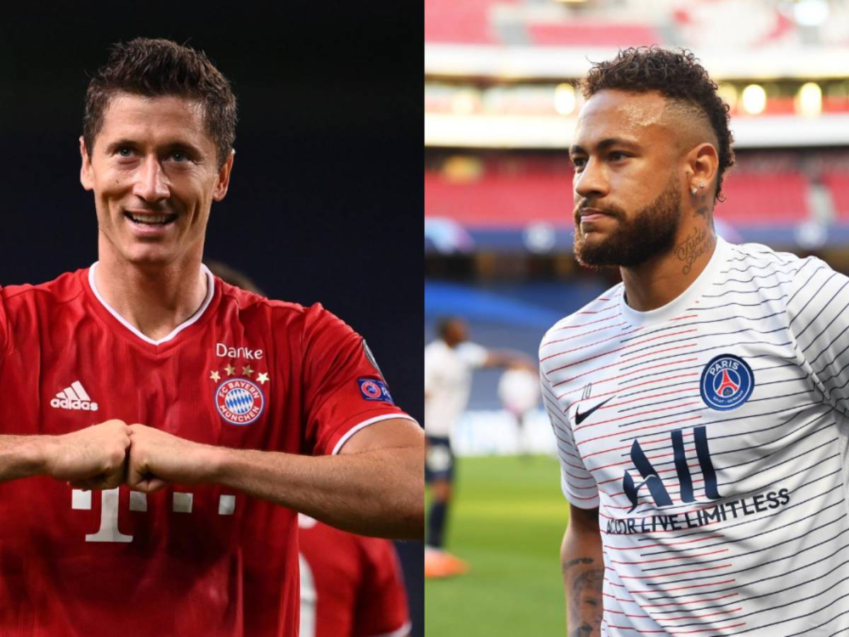 UEFA Champions League Fianls - Bayern vs. PSG Betting Pick