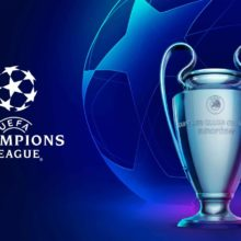 UEFA Champions League Return Betting Odds