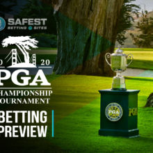 PGA championship Betting Preview