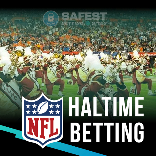 NFL Halftime Betting Guide