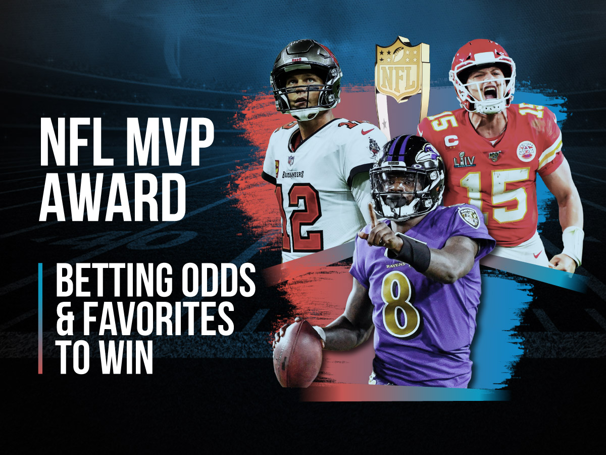 NFL MVP 2020 Award Betting Odds And Favorites To Win
