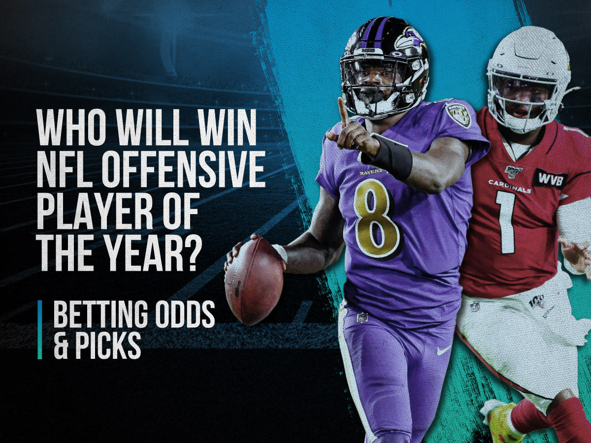 NFL Offensive Player Of The Year Betting Odds & Analysis