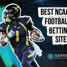 Best College Football Betting Sites
