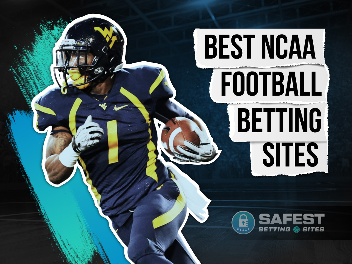 college football online betting