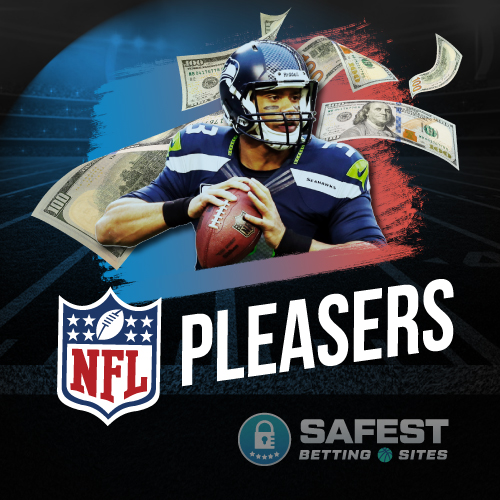 NFL Pleasers