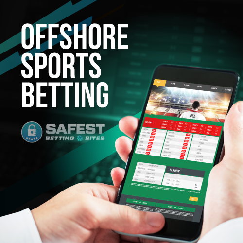 olympic sports offshore betting