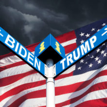 Biden vs Trump Betting Post Covid Era