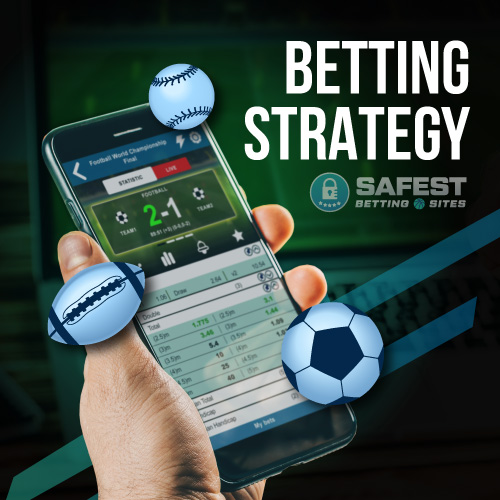 Safe sports betting strategies free 5 bitcoins