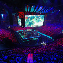 Dota 2 EPIC League Division 1 Betting Preview