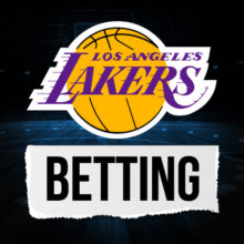 Los Angeles Lakers Betting