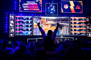 Betting on League Of Legends Tournaments