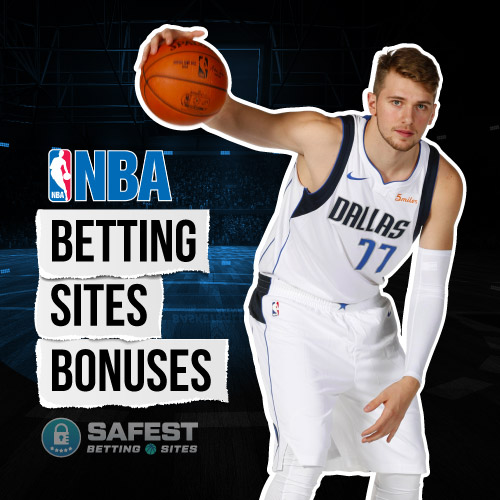 NBA Betting Sites Bonuses
