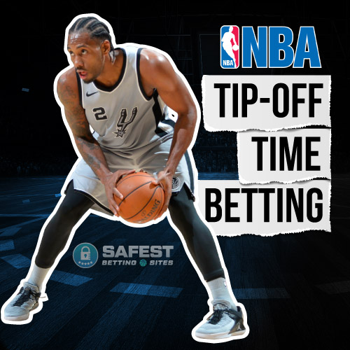 NBA Tip-Off Time Betting