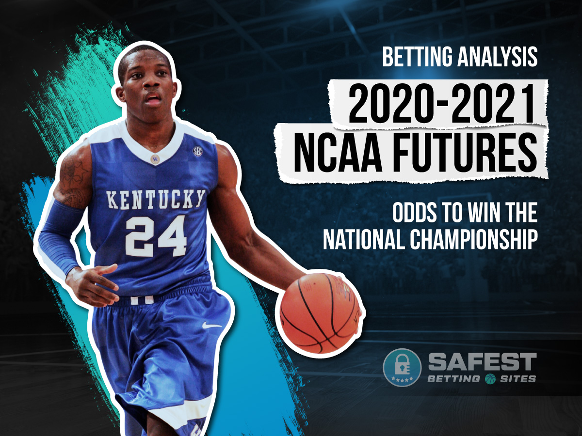 NCAAB College Basketball Season Picks and Odds