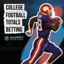 College Football Over/Under Betting