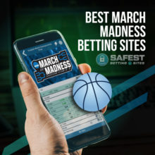 Best March Madness Betting Sites