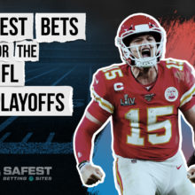 Best NFL Playoffs Bets