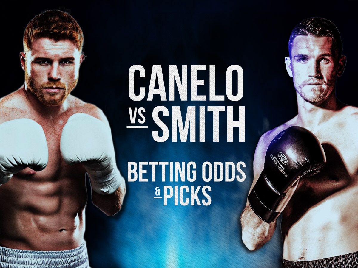Canelo Alvarez Vs Callum Smith Betting Odds And Picks