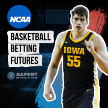 NCAA Basketball Futures Betting