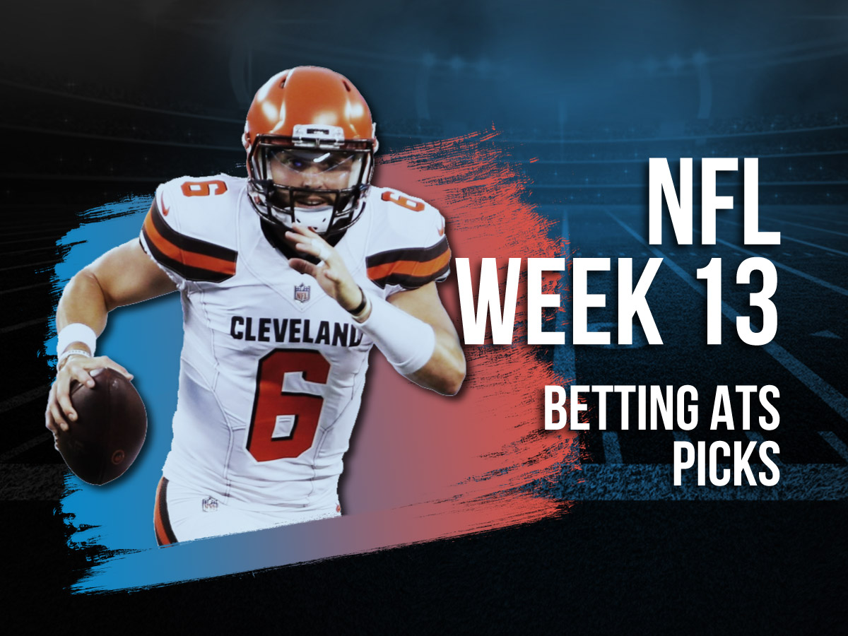 Nfl betting line week 13 2021 nba yahoo betting odds
