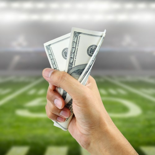 NFL Handicapping