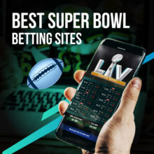 Best Super Bowl LV Betting Sites