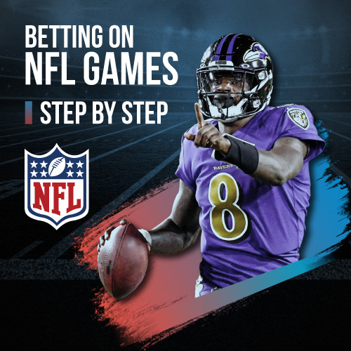 Bet on NFL games