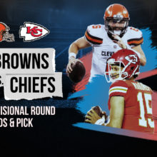 Browns vs. Chiefs 2021 Odds and Pick