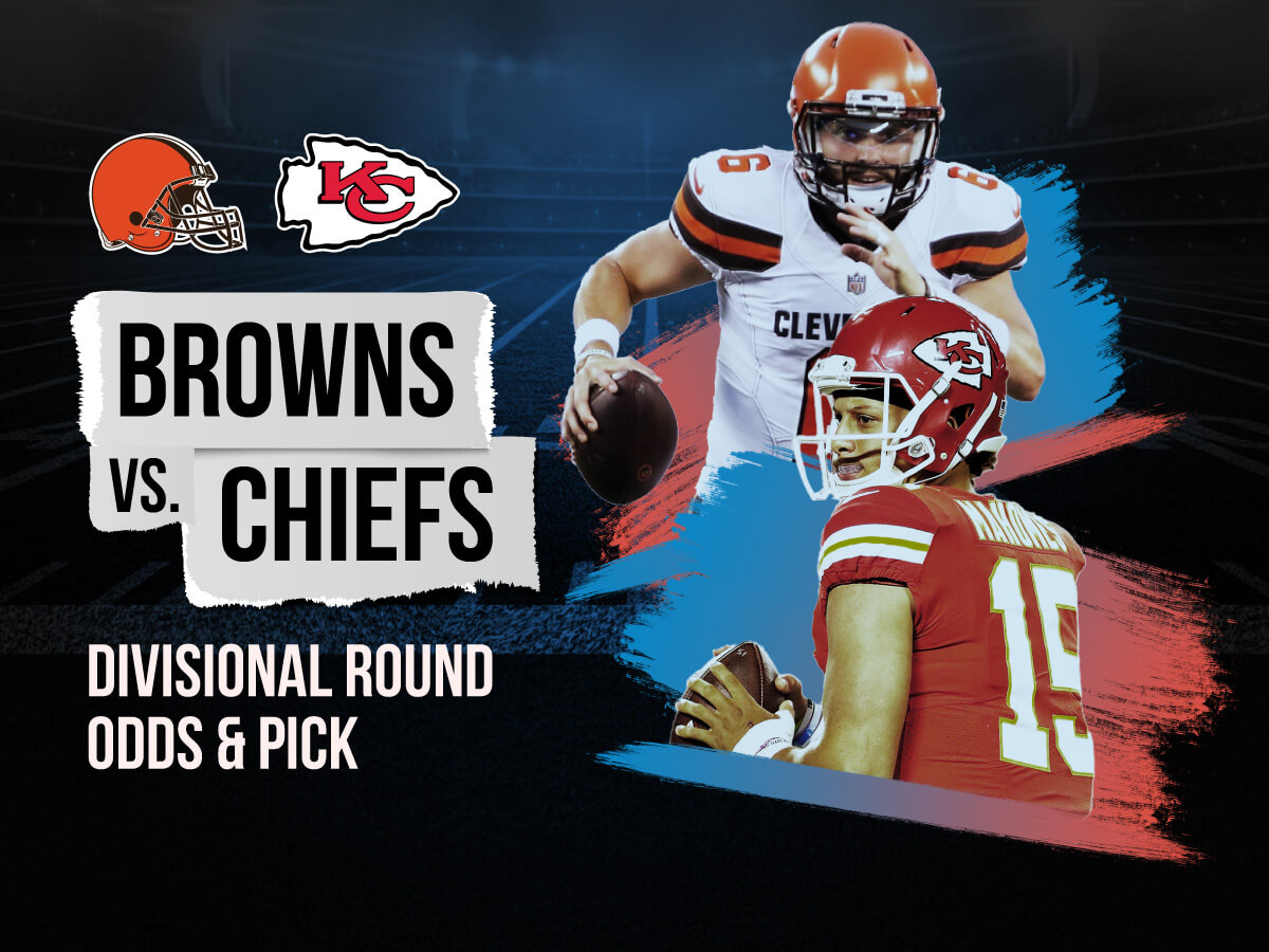 Browns vs. Chiefs Odds and Pick