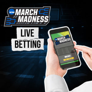 March Madness Live Betting