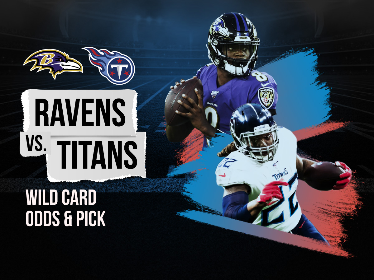 TAB Betting Blog Titans, Saints to win in NFL's Wildcard weekend