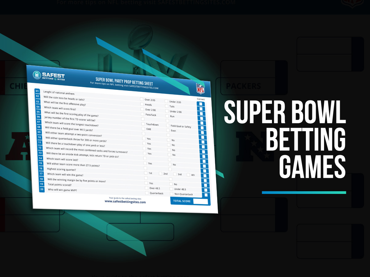2021 super bowl betting games sports betting review uk