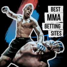 Best MMA Betting Sites