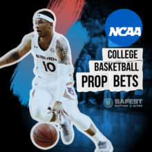 College Basketball Prop Bets