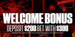 MyBookie March Madness Promos