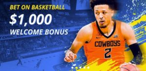 SportsBetting bonuses for March Madness betting